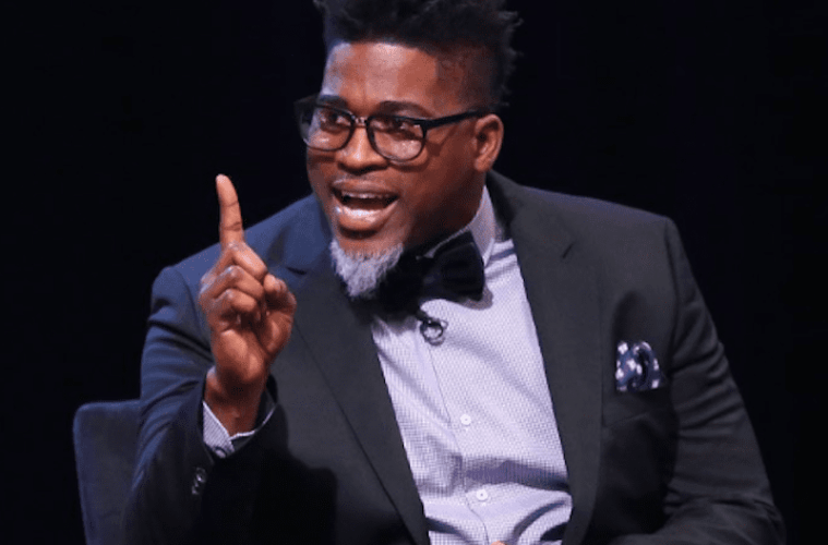 Merry Christmas My People, A Message from David Banner